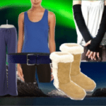 """Korra (""""The Legend of Korra"""") Costume"""