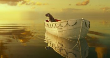 Life of Pi, 2012, Ang Lee, Fox