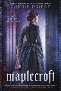 Maple croft cover