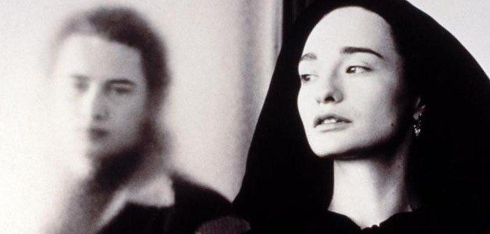 The Life and Times of Marya Zaleska, Dracula's Daughter: Part Three
