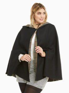 outlander-fraser-tartan-reversible-cape-via-torrid