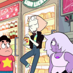 """Last One Out of Beach City"" still, ""Steven Universe"""