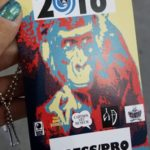 APE Press Pass!