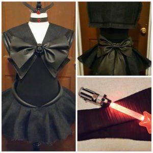 shiki-sailor-moon-kylo-ren-cosplay-costume via fashionably geek