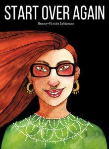 Start Over Again (Full) Cover by Hanna-Pirita Lehkonen