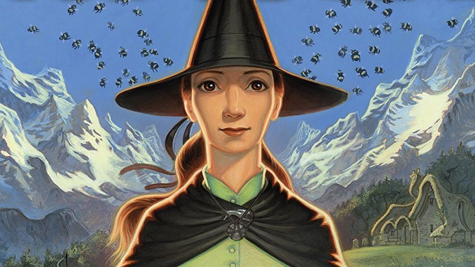 Tiffany Aching Offers Practical Magic for the Modern Witch
