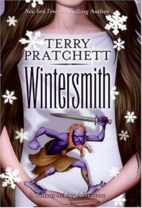 Wintersmith by Terry Pratchett, 2006, HarperCollins