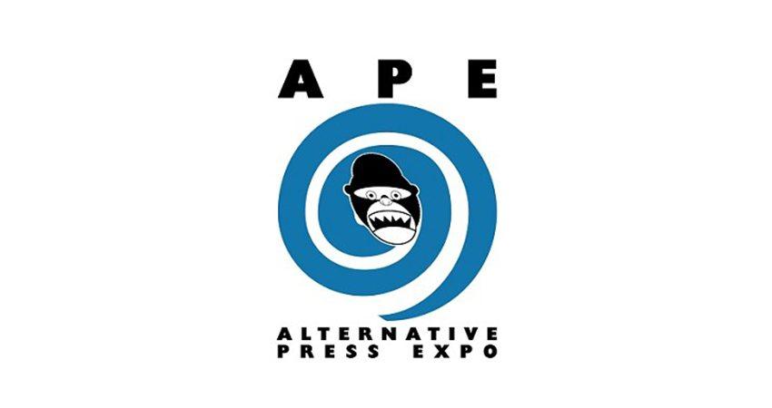 Alternative Press Expo: Exactly Right