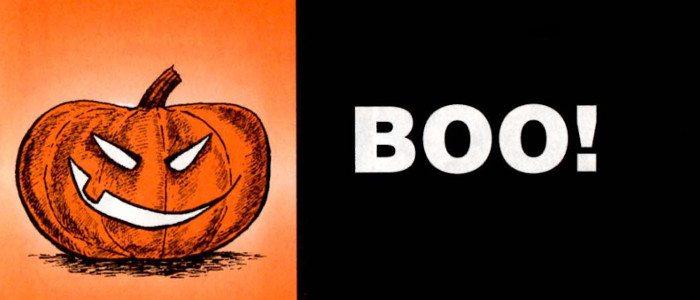 Jack Chick's Unhappy Halloween