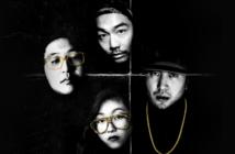 Bad Rap directed by Salima Koroma. FIlm. USA. Toronto Reel Asian International Film Festival.