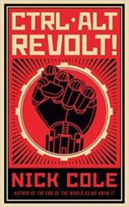 Cover of Ctrl-Alt-Revolt!