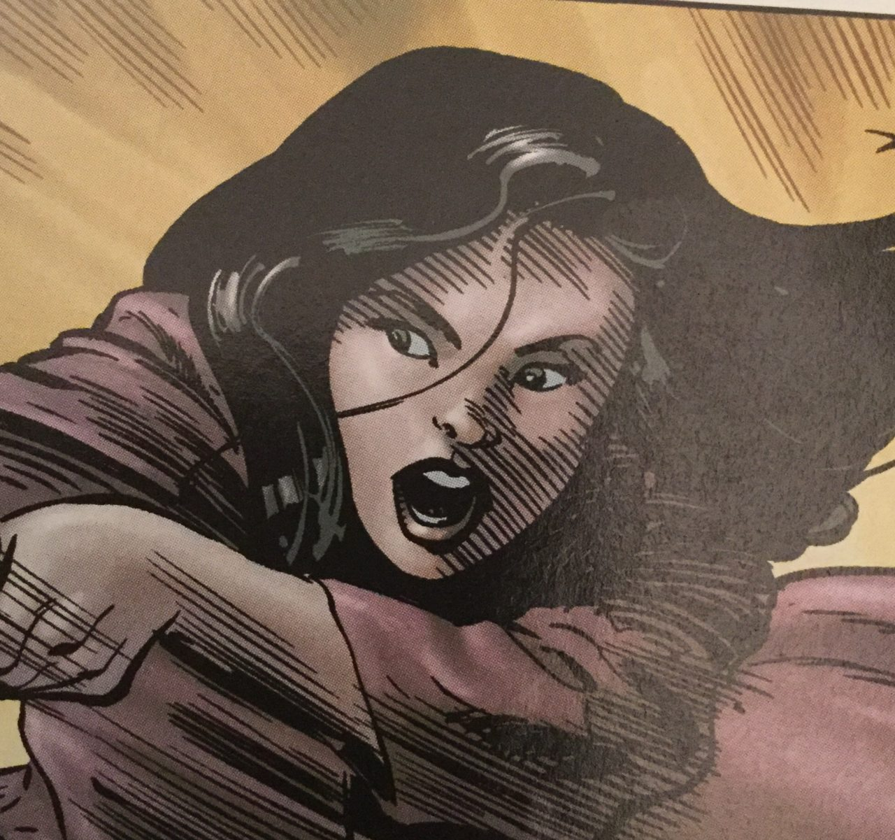 When Koike Wrote Logan: X-Men Unlimited #50's Missed Chances