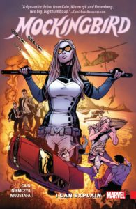 Mockingbird Volume 1