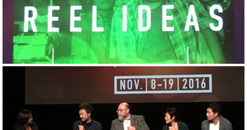 Reel Asian Toronto Film Festival 2016: Reel Ideas - Kim's Convenience