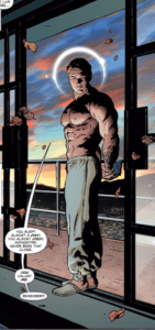 From Midnighter by Steve Orlando and ACO