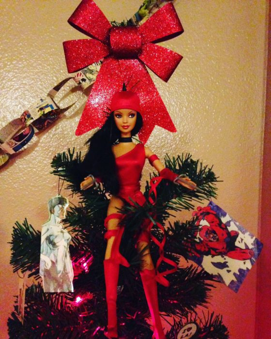 Crafty Comics Creations – DIY Holiday Decorations!