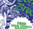 Comics Arts Brooklyn