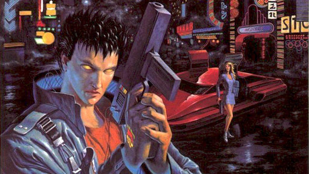 cyberpunk R. Talsorian Games