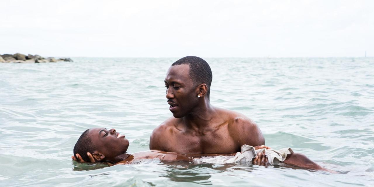 Moonlight Allows Black Boys to Be Complex