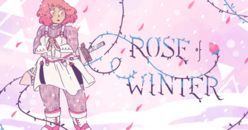 Rose of Winter, Pillowfight, 2016