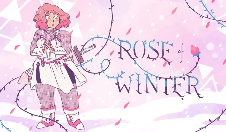 Review: Rose of Winter Charms and Delights