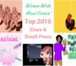 2016 Best Zines