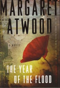 Year of the Flood, Margaret Atwood, Doubleday, 2009