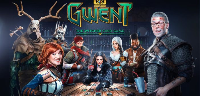 Gwent, CD Projekt RED, 2016