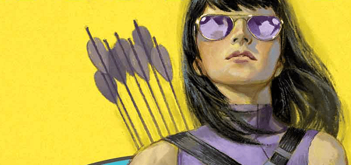 Review: Hawkeye #1 Hits the Bullseye