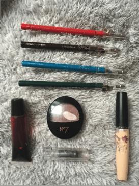 Rosie Clarke_budget cosplay make-up5