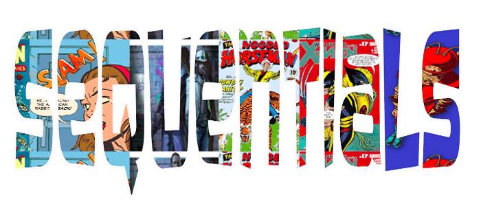 """Interview: Sequentials, a New """"Comics"""" Journal"""