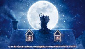Krampus, Dir Michael Dougherty, Adam Scott, Toni Collette, David Koechner, 2015
