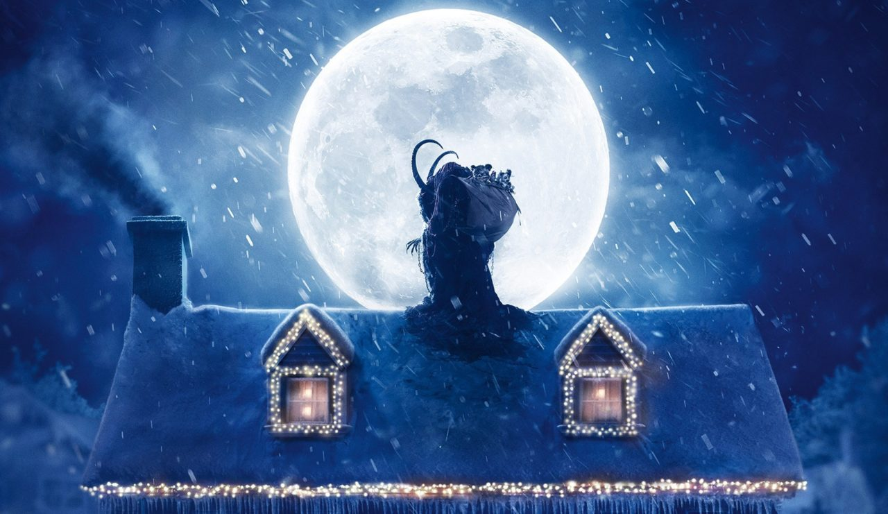 Watching Krampus During a Very Scary, Not So Merry Holiday Season
