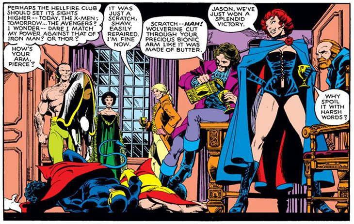 Uncanny X-Men #132 | Marvel Comics (1980)