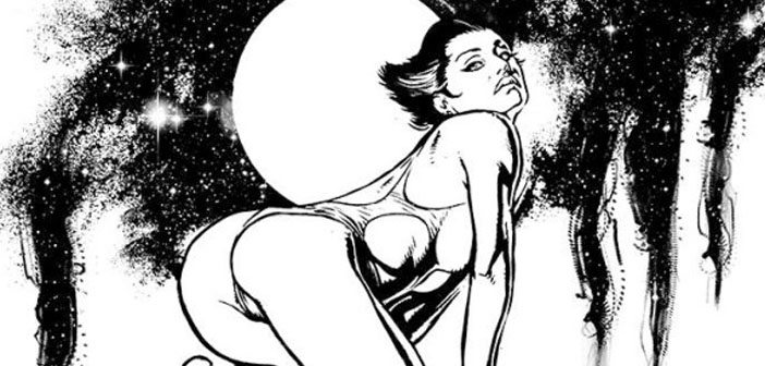 Ulula Rides Again: Sex-Horror Fumetti Heroines to be Revived