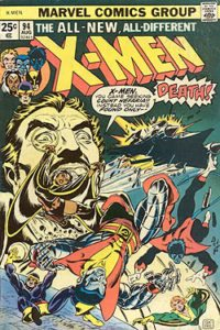 X-Men #94 | Marvel Comics (May 1975)