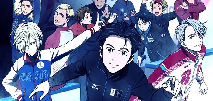 Relationships on Ice: A Look at the Unexpected Tropes in Yuri!!! On ICE