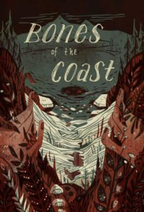 Bones of the Coast, Cloudscape Comics