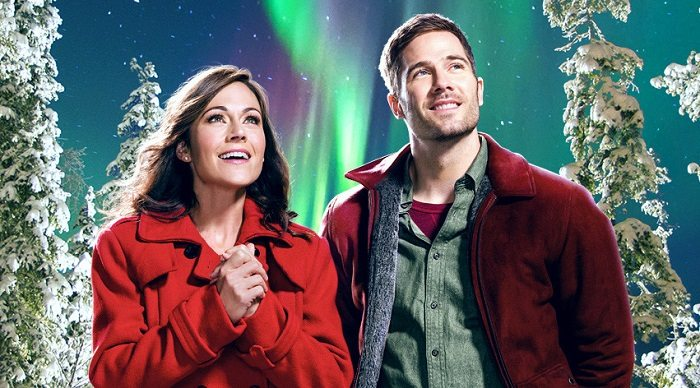 Merry Scary Christmas: The White Heteronormative Horror of Hallmark Christmas Movies