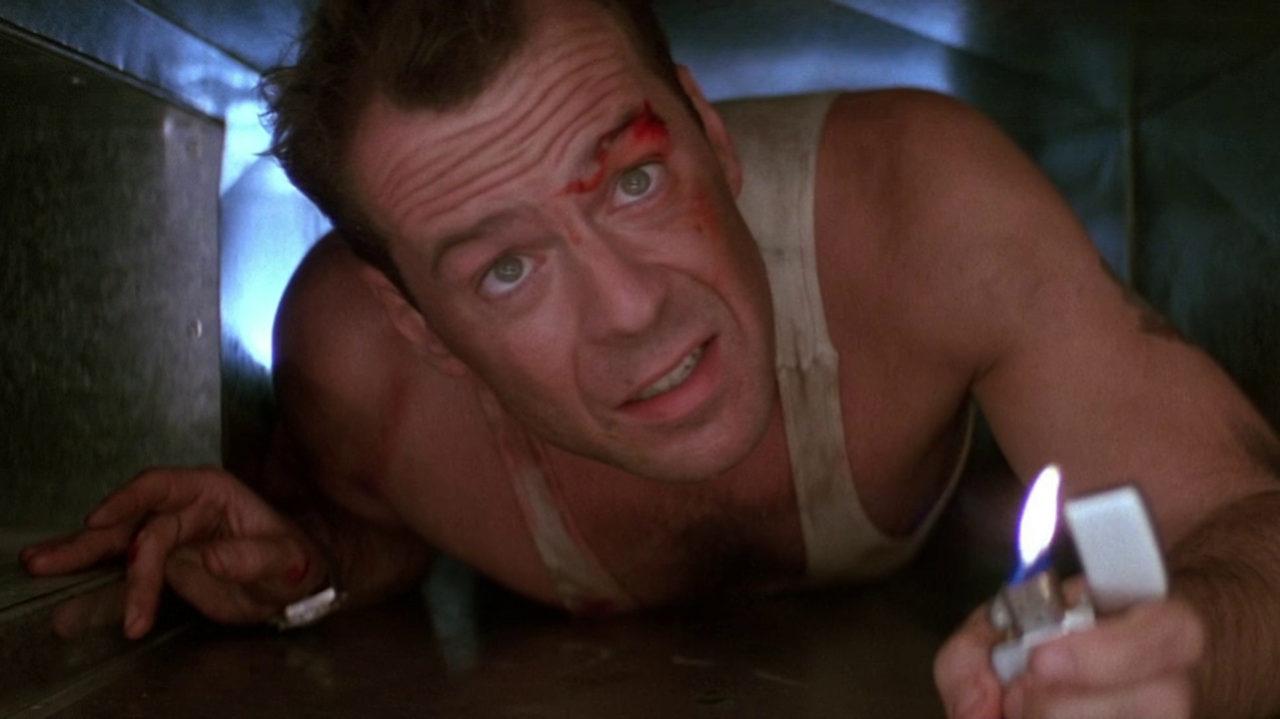 Die Hard Is Not A Christmas Movie
