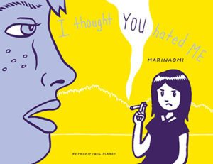 I Thought You Hated Me cover by MariNaomi