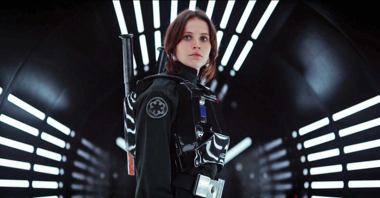 Rogue One Aims High (Spoiler-Free Review)