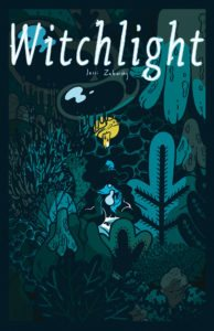 Witchlight, Czap Books