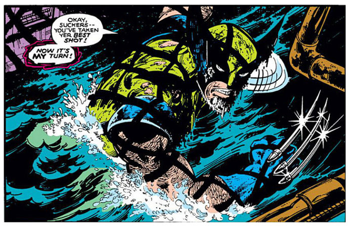 The Best There is at What He Does: Examining Chris Claremont's X-Men