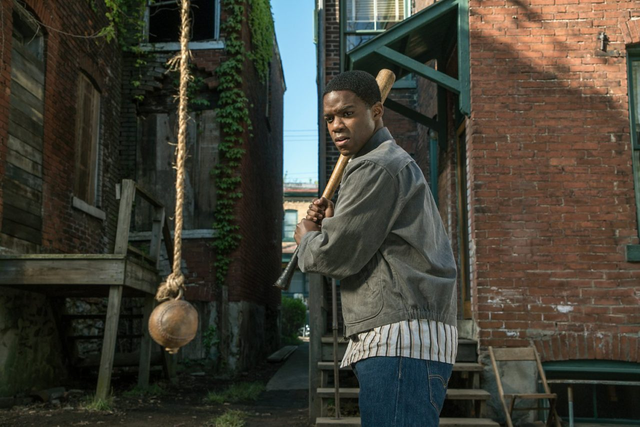 review fences is heartbreaking and hopeful women write about comics fences jovan adepo