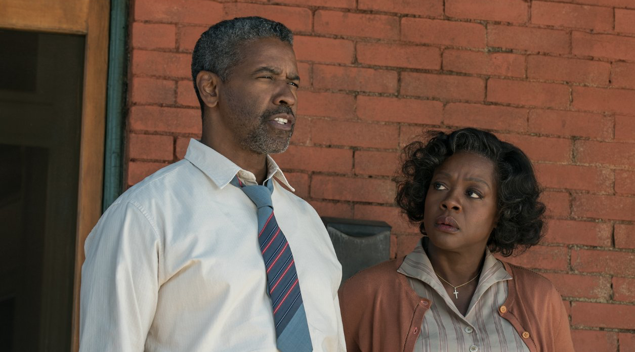 Review: Fences Is Heartbreaking and Hopeful