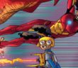 Moon girl and devil dinosaur #15, marvel comics, Amy reeder