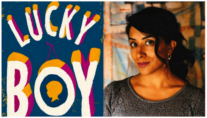 On Immigration and Motherhood: A Book Review of Lucky Boy