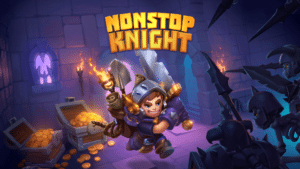 Mobile RPGs: Nonstop Knight 2016 Flare Games, Kopla Games Android, iOS