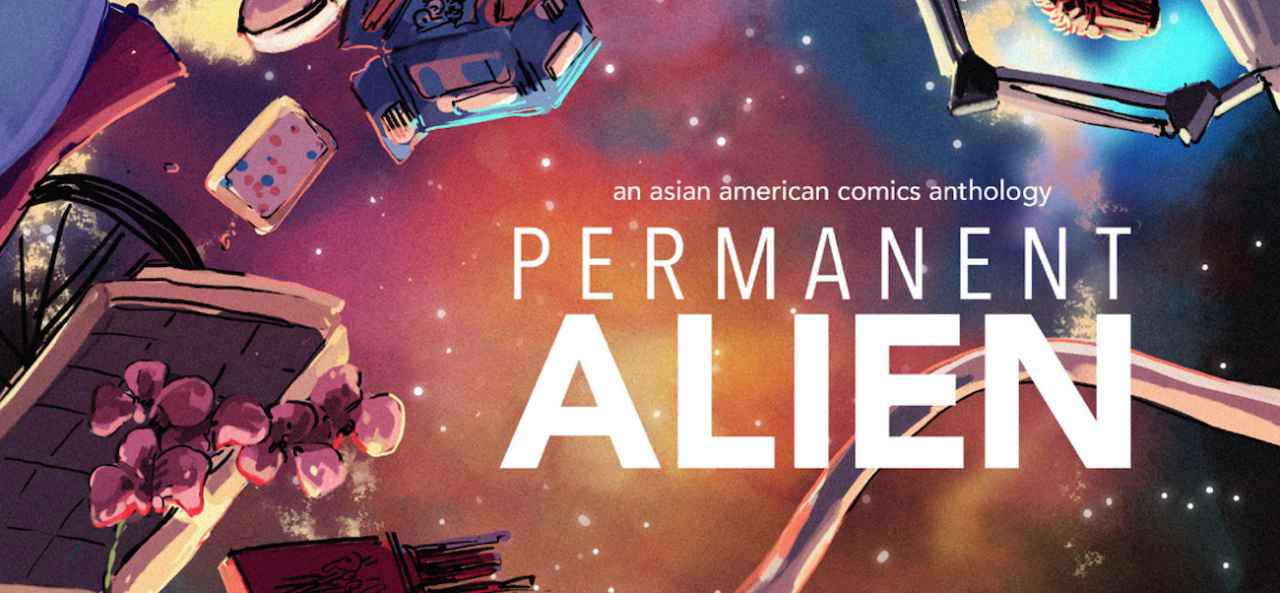 Asian and American: A Review of Permanent Alien